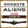 Cowboys & Aliens Coca-Cola Round Up