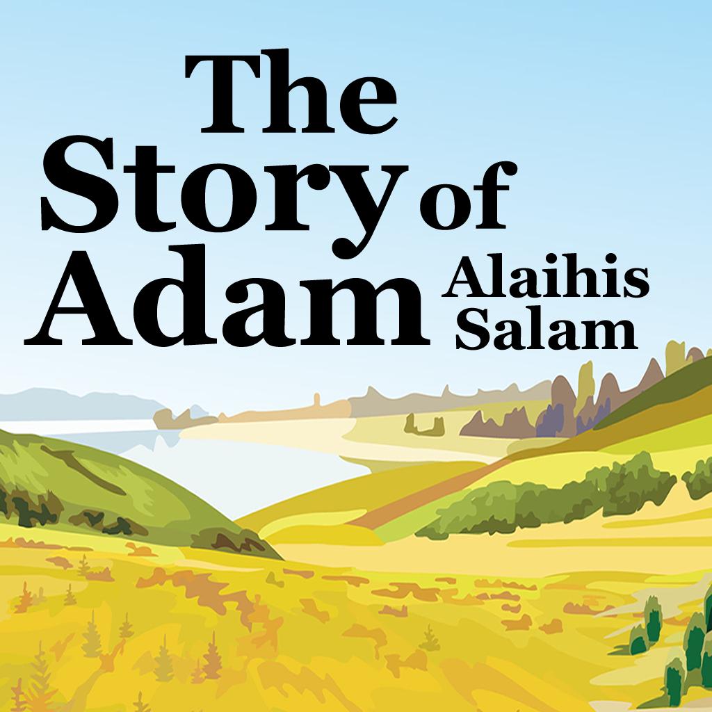 Story of Adam A.S.